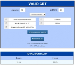Ryc.2 Valid CRT
