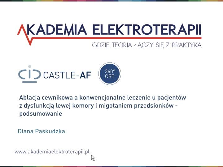 CASTLE-AF 2.001
