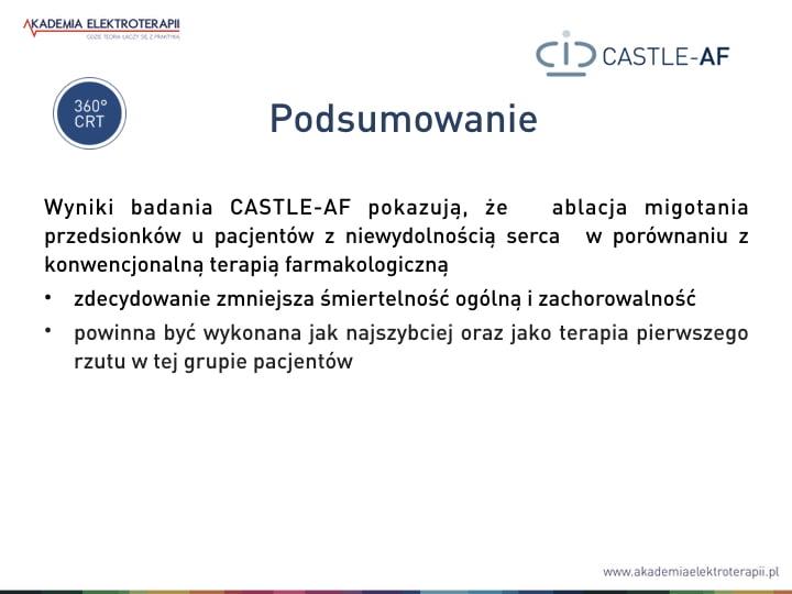 CASTLE-AF 2.007