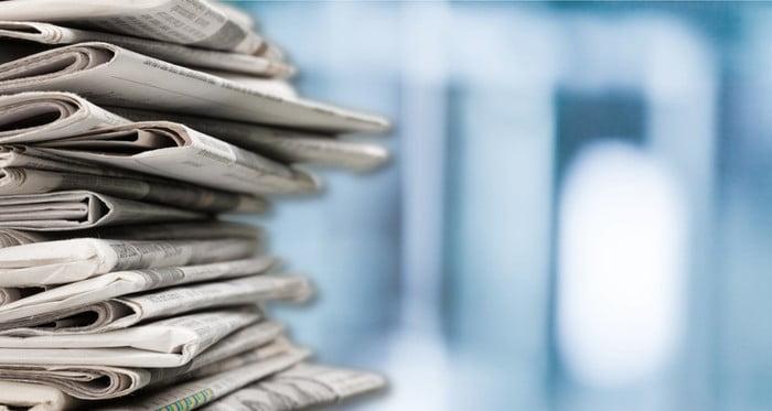doniesienia medialne